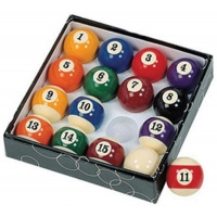 Carmelli Premium Billiard Ball Set