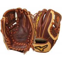"Mizuno GCF1200F1 Classic Fastpitch Softball Glove, 12"""