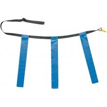 Champion Triple Flag Football Belts, ADULT, 40'' - 50''