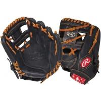 "Rawlings PPR1125 Premium Pro Baseball Glove, 11.25"""