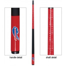 Buffalo Bills NFL Billiards Cue Stick