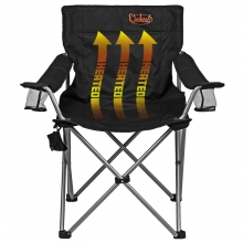 Chaheati 5 Volt USB Heated Folding Chair (without battery)