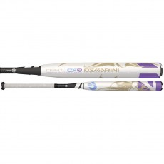 2017 Demarini CF9 -10 Fastpitch Bat, WTDXCFP-17