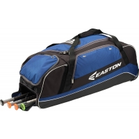 "Easton E500C Wheeled Catchers Equipment Bag, 35.75""L x 12""W x 14""H"