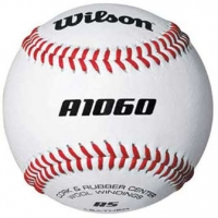 Wilson A1060 Youth Practice Baseball