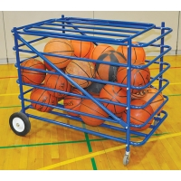 Jaypro BBABL-2 Totemaster Ball Locker & Hamper