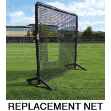 Jugs REPLACEMENT NET for Protector Series Softball Pitcher's Screen