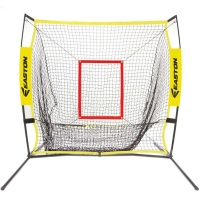 Easton A153 002 5' XLP Pop-Up Practice Net