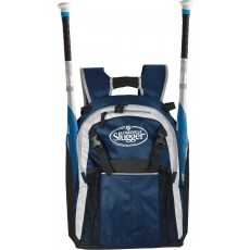 "Louisville Slugger Series 5 Stick Pack Bat Pack, 12""W x 8""D x 18""H"