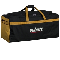 "Schutt Large Team Equipment Bag, COLORS, 35""L x 16""W x 16""H"