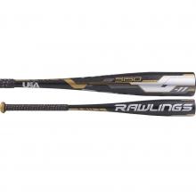 2018 Rawlings 5150 -11 (2-5/8) Youth USA Baseball Bat, US8511