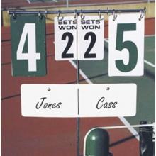 Tennis Score Keeper