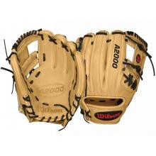 "Wilson WTA20RB151786 A2000 Baseball Glove, 11.5"""