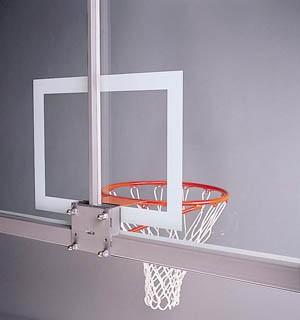 Pro-Strut goal mount