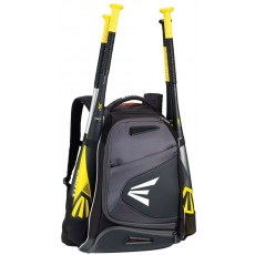 "Easton E500P Baseball/Softball Backpack, 20""H x 13""W x 9""D"