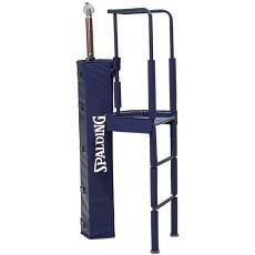 Spalding Attached Volleyball Referee Stand & Pad, 438-051