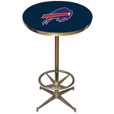 Buffalo Bills NFL Pub Table