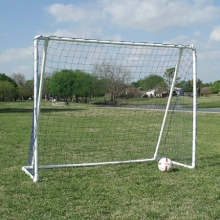 Funnets PVC 7' x 10' Youth Soccer Goal