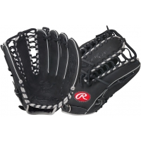 Rawlings PRO601DCBG Heart of the Hide Dual Core Glove, 12.75""