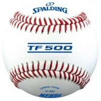 Spalding TF-500 Official NFHS Baseball