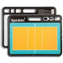 Sport Write PVOL Pro VOLLEYBALL Coaching Board