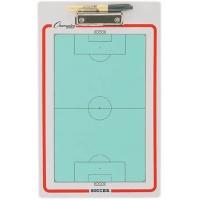 Champion Soccer Dry-Erase Coaching Board