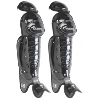 Diamond DLG-iX3 UMP 170 Umpire Leg Guards, 17""