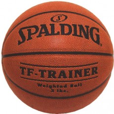 "Spalding 3lb TF-Trainer 28.5"" Women's/Youth Weighted Basketball"