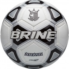 Brine Size 5 Attack Soccer Ball