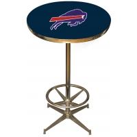 Buffalo Bills NFL Pub Table