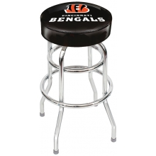 "Cincinnati Bengals NFL 30"" Bar Stool"