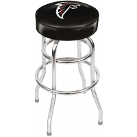 "Atlanta Falcons NFL 30"" Bar Stool"