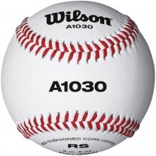 Wilson A1030B HS Practice Baseballs, dz