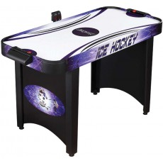 Carmelli Hat Trick 4' Air Hockey Table