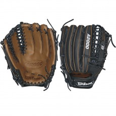 Wilson A2000 WTA20RB16OT6SS SuperSkin Baseball Glove, 12.75""