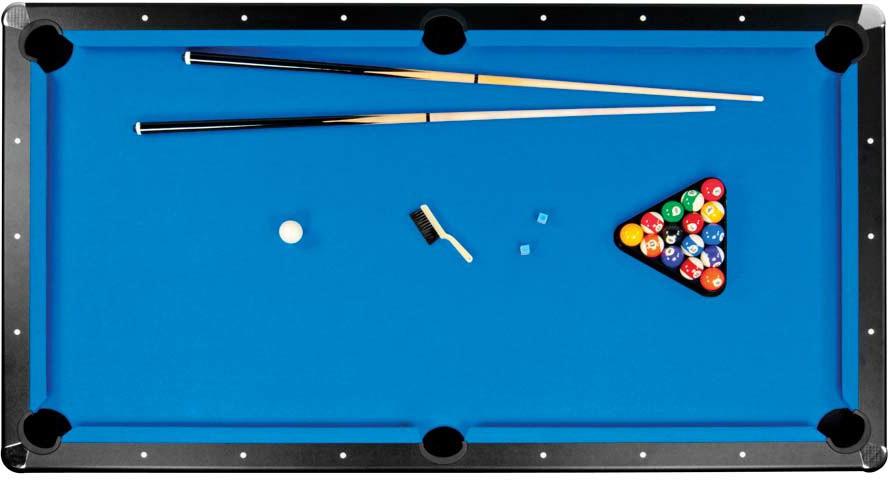 Carmelli Hustler Pool Table - Carmelli pool table