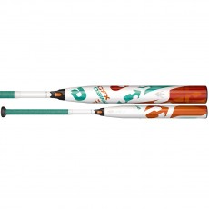 2018 DeMarini CFX -11 Fastpitch Softball Bat, WTDXCFS-18