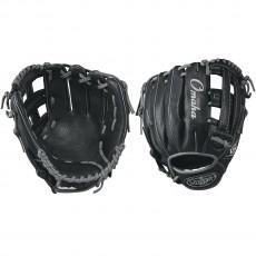 """Louisville WTLOMRB17115 Omaha Baseball Glove, 11.5"""""""