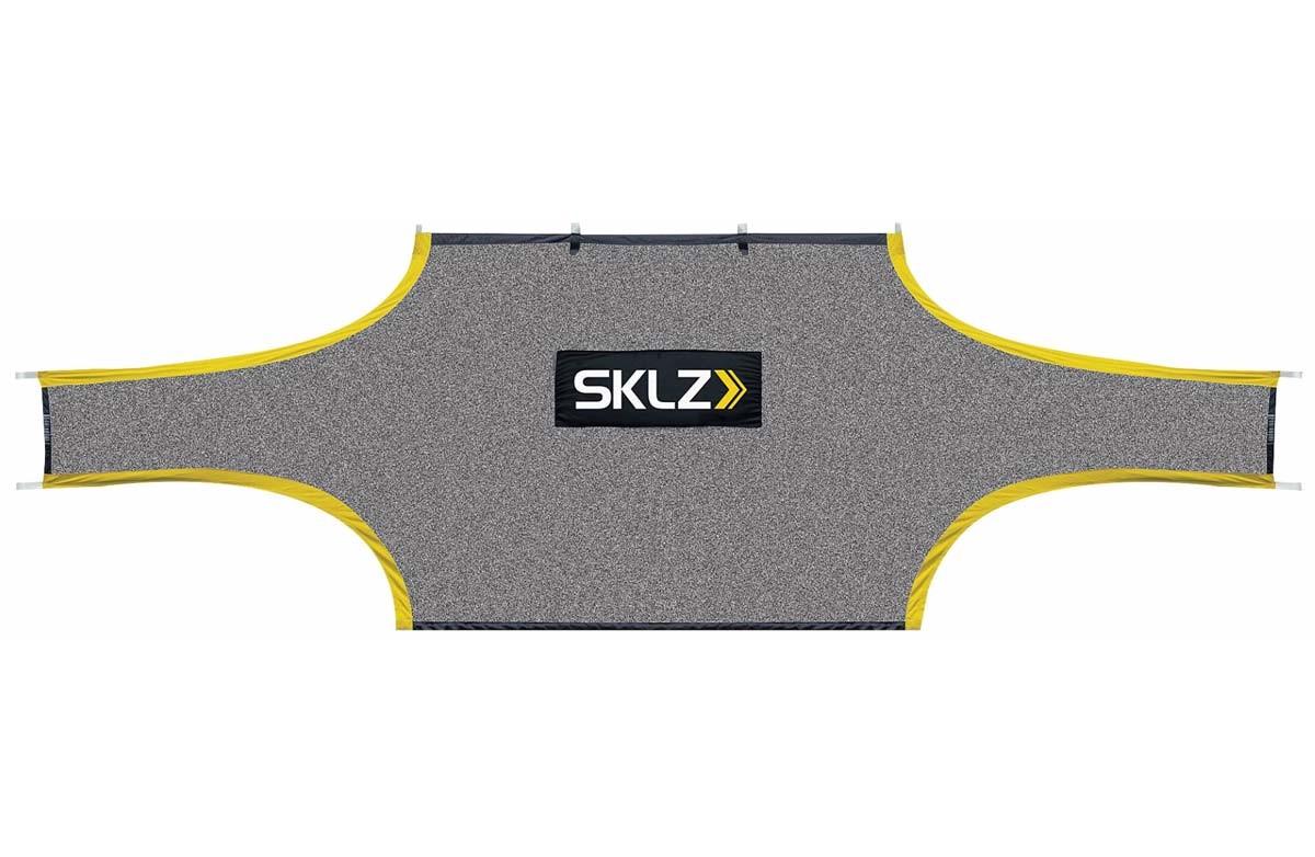 Sklz Goalshot Shooting Amp Finishing Trainer Net