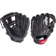 Rawlings PRONP5-2JB Heart of the Hide Baseball Glove, 11.75""