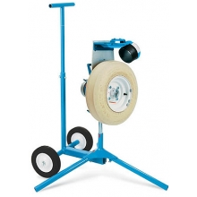 Jugs M1205 Super Softball Pitching Machine w/ Cart