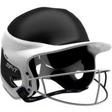 Rip-It XL Vision Pro Away Fastpitch Softball Batting Helmet, VISX-XA