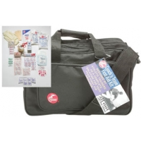 Cramer 761206 Coaches Team First Aid Kit