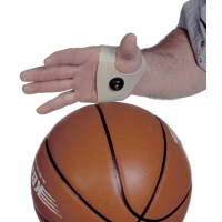 KBA Basketball Ball Handling Dribble Gloves (pair), ADULT