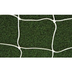 Gill 00491824 Official 3mm Braided Soccer Nets, 8' x 24' x 3' x 8'