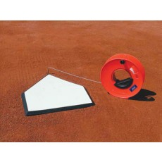 Baseball/Softball Field String Winder