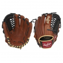 "Rawlings 11.75"" Sandlot Baseball Glove, S1175MT"