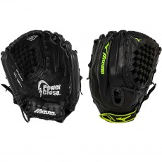 Mizuno GPL1200F1 Prospect YOUTH Fastpitch Softball Glove, 12""