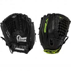 "Mizuno GPL1200F1 Prospect YOUTH Fastpitch Softball Glove, 12"""