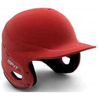 Rip-It Baseball Batting Helmet, MATTE, SMALL/MEDIUM